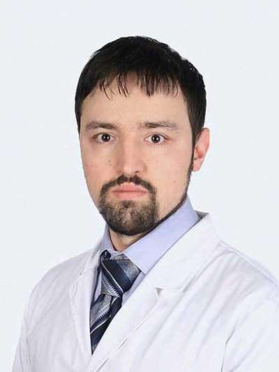 Роман Эдуардович Домбровский - Врач травматолог-ортопед Medical On Group